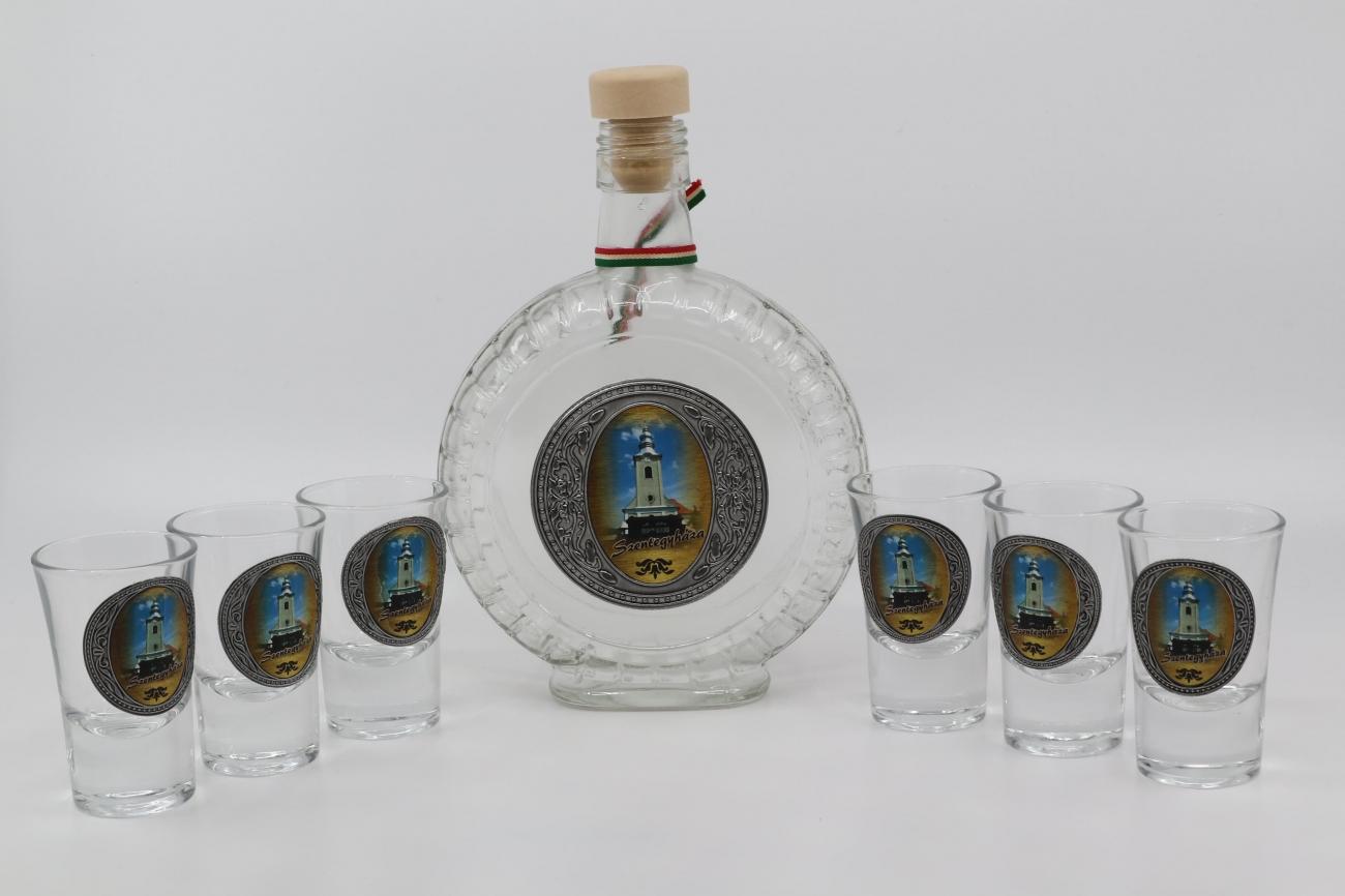 Set de pahare