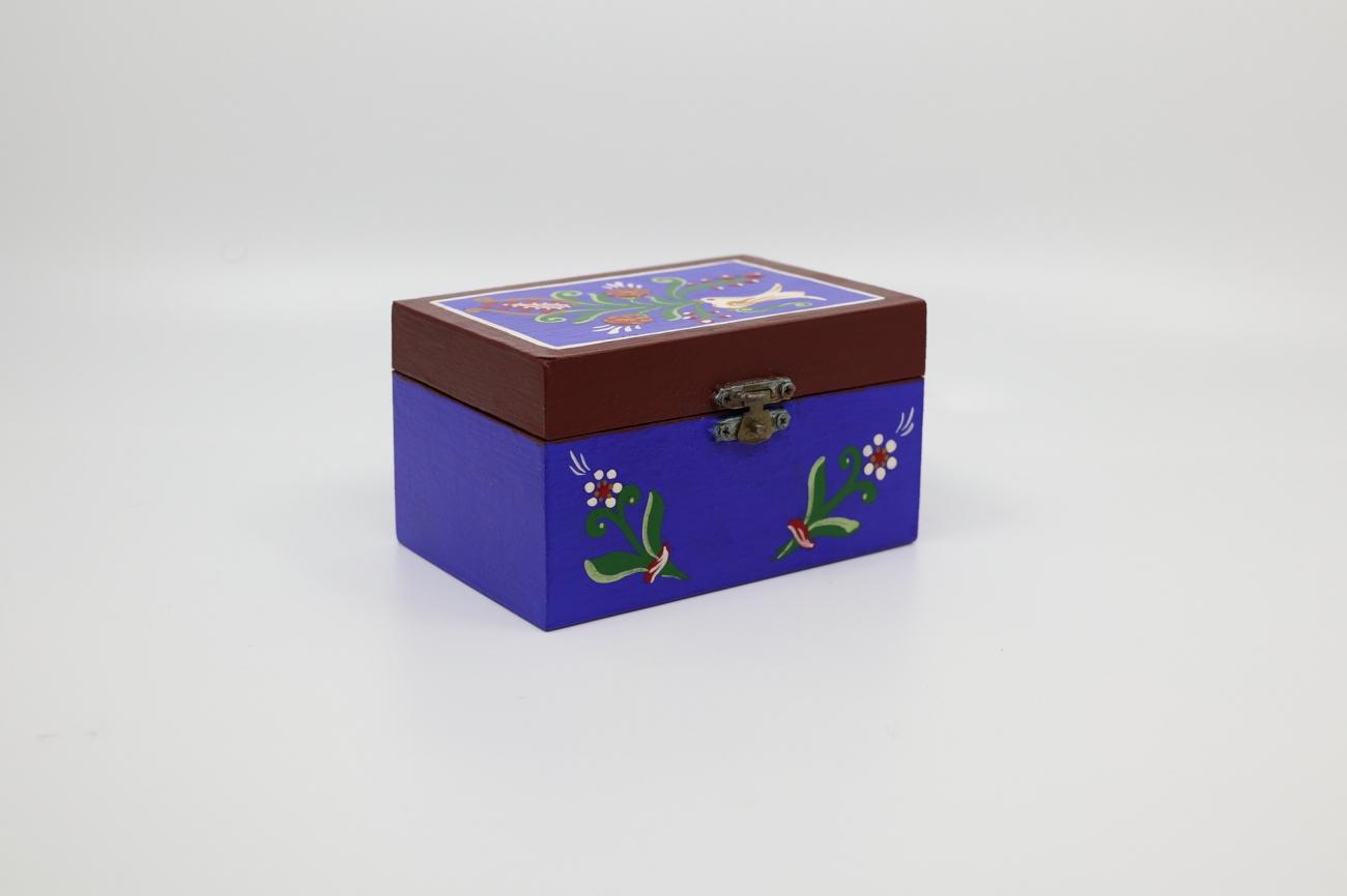 Cutiuță pentru bijuterii