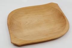 Platouri de lemn