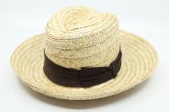 Pălărie din paie