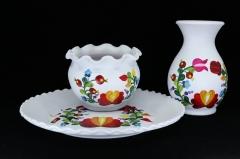 Vază din ceramică